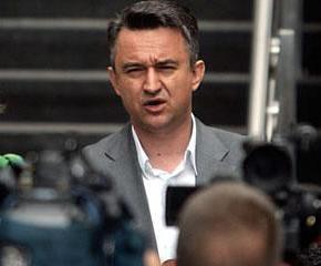 Дарко Младић: Тадић по одласку мог оца у Хаг назива ратним злочинцем и шта онда очекујемо од судија уХагу