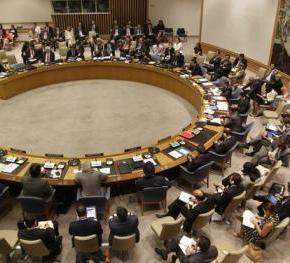 Седница СБ УН о ситуацији на Косову и Метохији 27.новембра