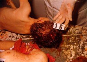 masakrirani Srbi - slike