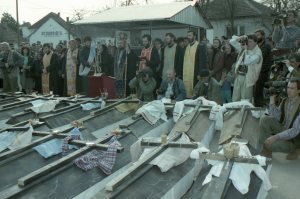 Sahrana stradalih Kravice u Baruncu (10)