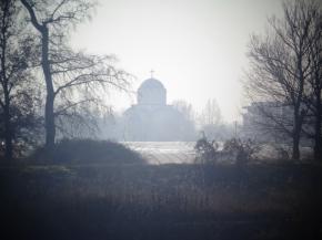 Изгубљени у густој косовскојмагли…