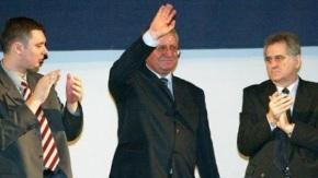 """СЛУЧАЈ ШЕШЕЉ- ДА ЛИ ЈЕ СРБИЈА ПРАВНА ДРЖАВА- ИЛИ САМО """"ЕВРОУНИЈСКИ ПЕДЕРСКИ ИСПРДАК""""!?"""