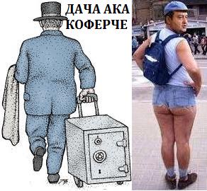 ГУЗОЊИН СИН- АКА КОФЕРЧЕ