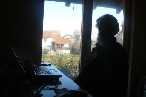 Драган Симовић: Путовао сам тајинственим пределима...