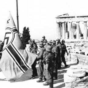 Grčke dugove prebiti sa ratnomodštetom!