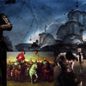 """Данас је: """"Свети мученик Лазар, кнез србски-Видовдан"""""""