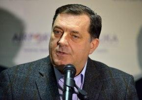 Српска – Референдум! Србија – А немојте. Српска – Ајде добро,нећемо.