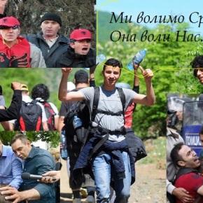 У Македонији их пребијају, лекари одбијају да их лече, у ЕУ још горе- Србија им сада изгледа као Мека!?
