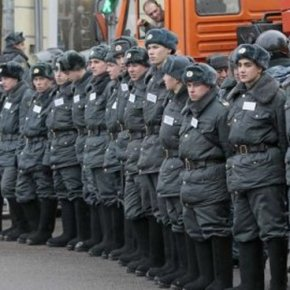 Русија: војна вежба са чак 95 хиљадавојника