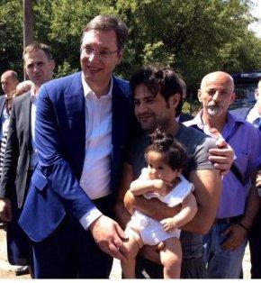 НОВА ЕУ УЦЕНА: СРБИЈА ДА СЕ ОДРЕКНЕ СВОГ НАРОДА НА КиМ И ТРАЈНО НАСЕЛИ АРАБСКИ!?