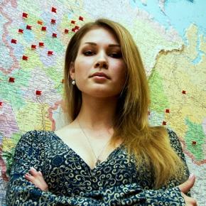 СРБИЈО, БАР ПРОЧИТАЈ ОВО: Ево шта млада Рускиња каже о американизацији целогсвета