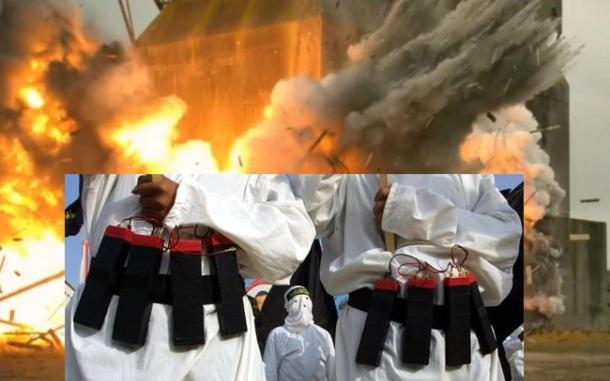 Eksplozija-Jutjub- ludi iranac
