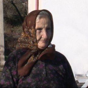 Косово – бака Перса одбранила имање од шиптара сножевима