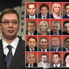 Србија је оваква а не она коју емитује РТС ПИНК иХЕППY