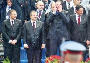 ДОЈЧЕ ВЕЛЕ: Вучић спрема такво референдумско питање да грађане преведе жедне преко воде и реши се Косова (ФБР едиторијал и медијскиприлози)